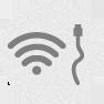 Kablolu ve Kablosuz İnternet